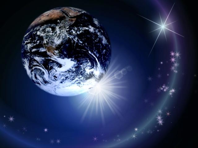 磁気嵐が実際に地球に与えた影響