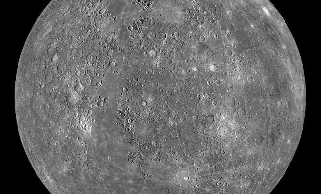 水星 wikipedia