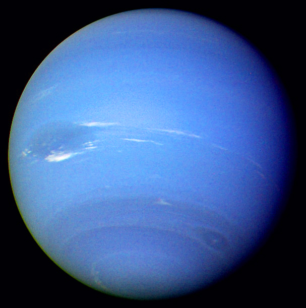 海王星ってどんな星?構造や観測...