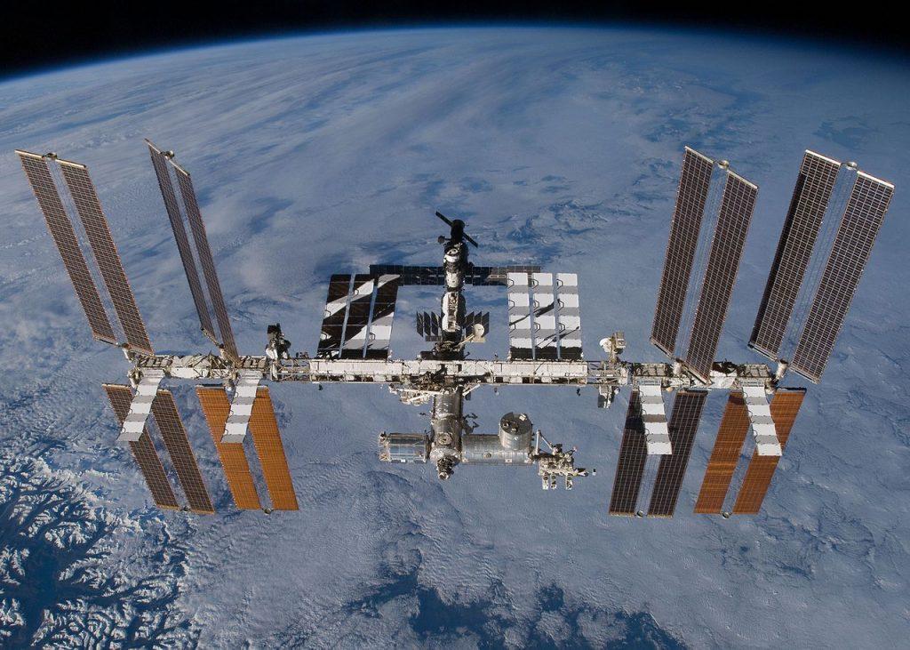 宇宙ステーション wikipedia