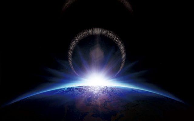 地球 宇宙 f