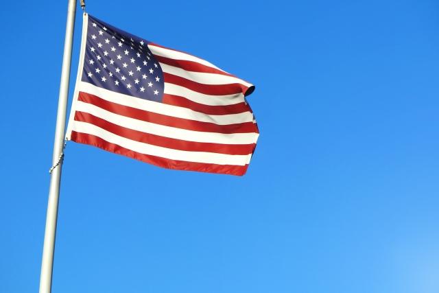 アメリカ 米国 f