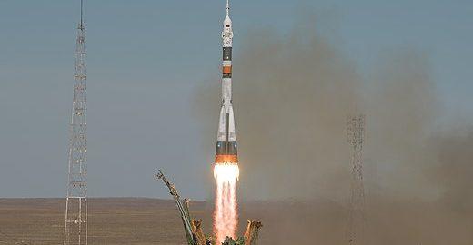 ソユーズMS-10 wikipedia