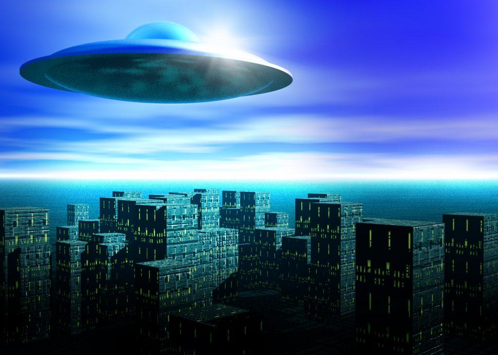 UFO 未確認飛行物体2 f