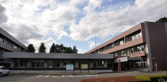 国立天文台 三鷹キャンパス / wikipedia 引用