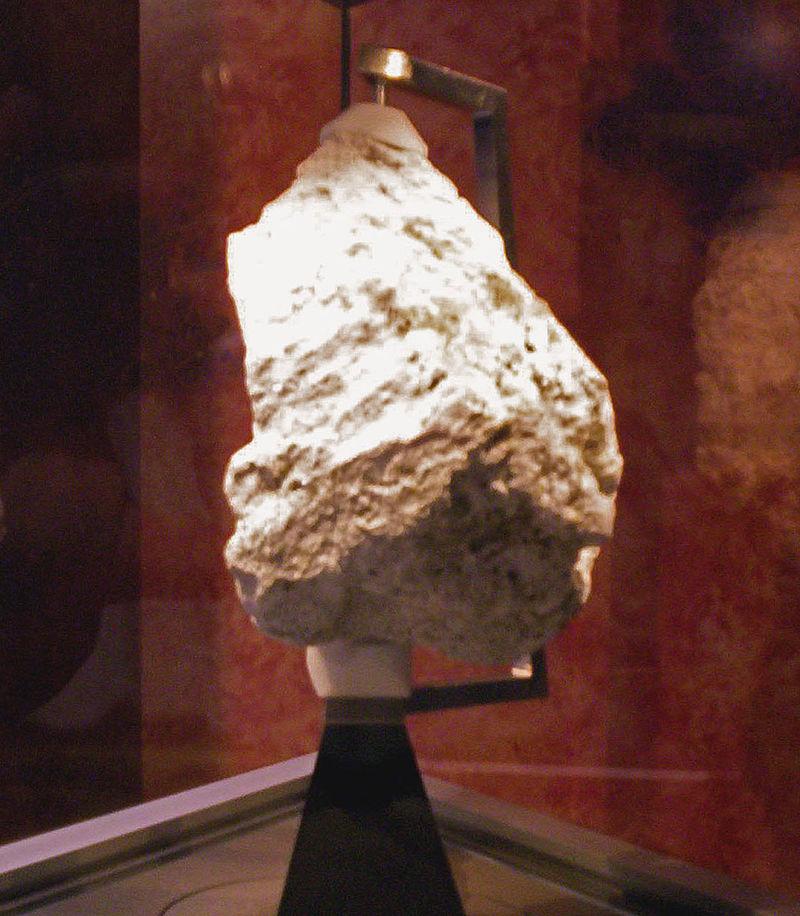 月の石 wikipedia
