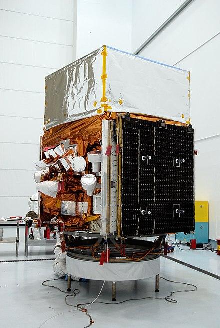 フェルミガンマ線宇宙望遠鏡 wikipedia