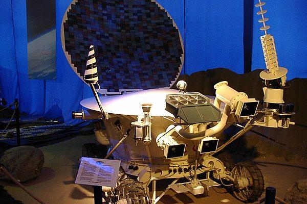 ルノホート2号 wikipedia