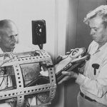 1959年12月4日、Little Joe 1Bフライトに挑むアカゲザルのMiss Sam wikipedia