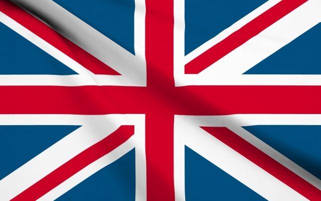 国旗(イギリス) f