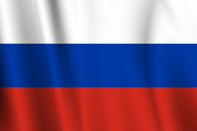 ロシア f