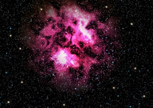 宇宙 星雲 f