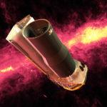 スピッツァー宇宙望遠鏡 wikipedia