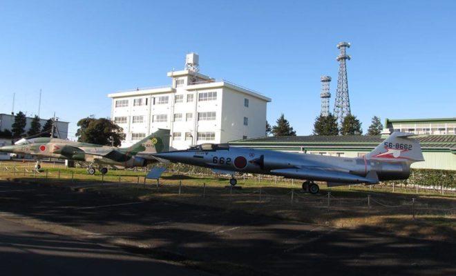 宇宙作戦隊の配置が予定されている府中基地 wikipedia