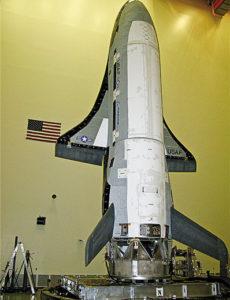 ボーイング X-37 wikipedia