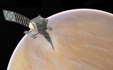 金星探査機 VERITAS のコンセプト画像 / wikipedia